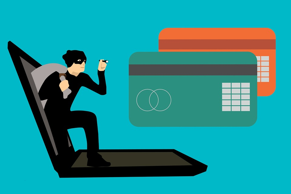 SME, how to avoid credit card fraud